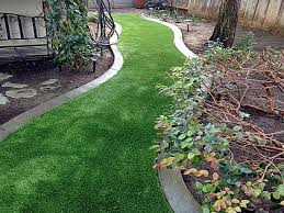 California Landscaping Ideas Plastic Grass Solana Beach California Landscape Design