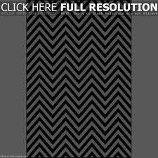 Chevron Runner Rug 20 Ways To Black And White Chevron Rug