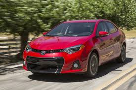 2013 toyota corolla reviews and toyota corolla e170 2013 present review specs problems