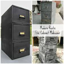 Rustic File Cabinet Spray Paint Filing Cabinet Best Of Modern Rustic File Cabinet