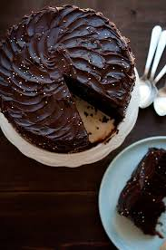 200 best chocolate cakes images on pinterest cake recipes