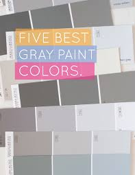 what wall color goes best with gray cabinets and lois5 best gray paint colors