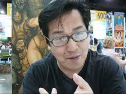frank cho interview heroes con 2011 liberty meadows marvel