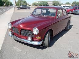 volvo 122s exceptional rust free classic volvo very cool 2 door