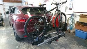 honda accord coupe bike rack bike carrier jaguar f pace forum