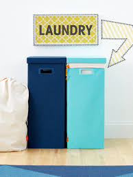 Simple Human Laundry Hamper by Diy Dorm Decor Ideas Container Stories