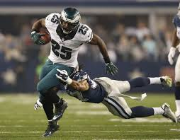 nfl thanksgiving day recap mccoy wins galloping gobbler on
