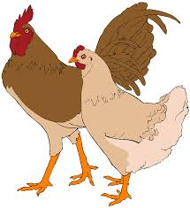 halloween clip art png file rooster and hen clipart 01 svg wikimedia commons