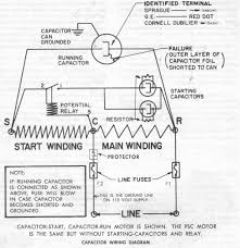 wiring a new compressor