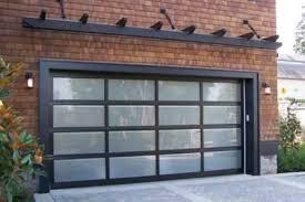 glass doors jobs 25 best glass garage door ideas on pinterest shop doors