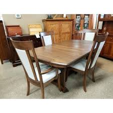 mission dining room table mission dining set style oak chairs bassett table getexploreapp com