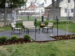 simple backyard landscape design simple garden ideas for backyard