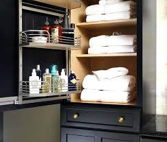 Bathroom Closet Shelves Fanciful Bathroom Storage Cupboard Cabinet Ideas Gn Beautiful
