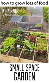 small garden ideas get the most bang for your buck small