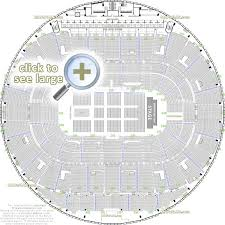 rexall place edmonton seat numbers detailed seating plan