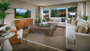 Bella Home Interiors by Vista Bella At Glen Loma Ranch New Homes In Gilroy Ca 95020