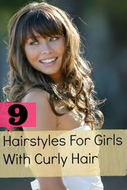 haircuts for curly hair girls 328 best hair u0026 beauty images on pinterest hairstyles hair and