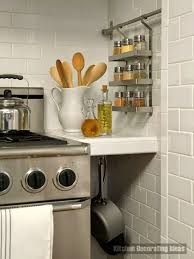 kitchen spice storage ideas 10 spice storage ideas and solutions for small kitchens