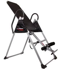 inversion table 500 lbs capacity confidence pro folding inversion table review
