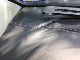 jeep grand cherokee dashboard 2012 jeep grand cherokee leather dash has delaminated 24 complaints