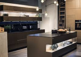 decorating with led strip lights kitchens with energy efficient