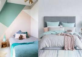 colore rilassante per da letto come arredare la da letto con i colori pastello le idee