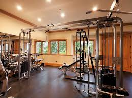 Garage Gym Design Home Gym This Is My Dream Gym In My House Amzn To 2fsi5xt Home