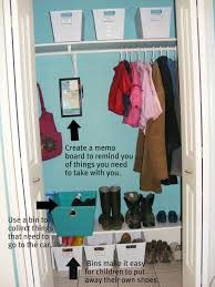 How To Organize A Closet Delightful Ideas On How To Organize A Small Closet Roselawnlutheran