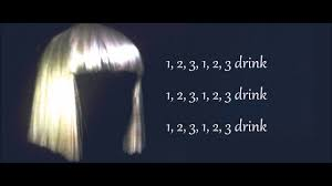 Sia Chandelier Lyric Sia Chandelier Lyrics Youtube