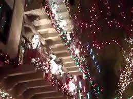 christmas lights riverside ca mission inn riverside ca christmas lights youtube