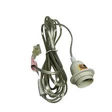 pendant light cord kit eugenio3d