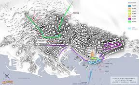 Monte Carlo Map Mr Peabody U0026 Sherman Madagascar 3