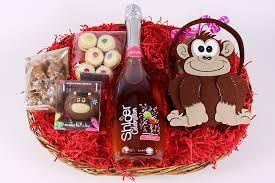 Gift Baskets Animal Magic Gift Basket Birthday Gifts