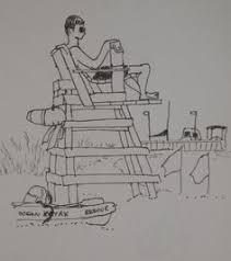 watercolors by joan 2 beach sketches sketchbooks pinterest