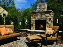 Backyard Fireplace Plans by Enticing Outdoor Fireplace Ideas Also Outdoor Fireplace Plans