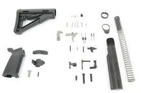 palmetto state armory black friday palmetto state armory magpul ctr ept lower build kit black