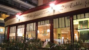 au bureau annemasse restaurant l alsacienne à annemasse hotelrestovisio