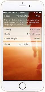 lose it app for android lose it weight loss that fits