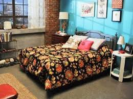 new girl bedroom jess s room continued confessions of a set designer new girl