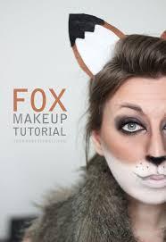 Fox Halloween Costume 25 Fox Costume Ideas Fox Halloween Costume