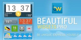 beautiful widgets pro 5 7 7 apk apkmos