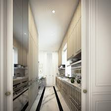 wonderful with additional kitchen design for long narrow room 90