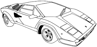 coloring pages of cars printable car colouring sheets 2649 and coloring pages sharry me