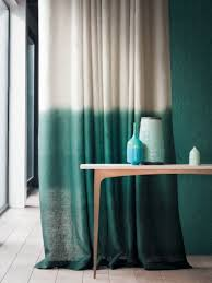 Blue Green Curtains Curtains Blue Green Inspiration Mellanie Design
