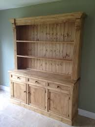 irish made pine furniture any design and finish we can make it