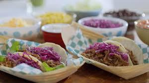 cuisine à la mijoteuse tacos au bœuf effiloché à la mijoteuse cuisine futée parents pressés