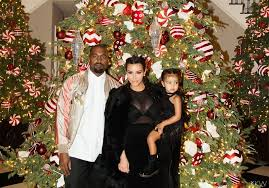 nobody throws parties quite like the kardashian family u0027s christmas