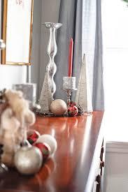 Christmas Dining Room Decorations Christmas Dining Room Decorations Holiday Tour Part I Home With Keki