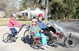 Recliner Bicycle by Diy Recumbent Electric Bike Conversion Electricbike