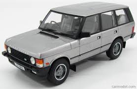 classic land rover cult scale models cml017 1 scale 1 18 land rover range rover